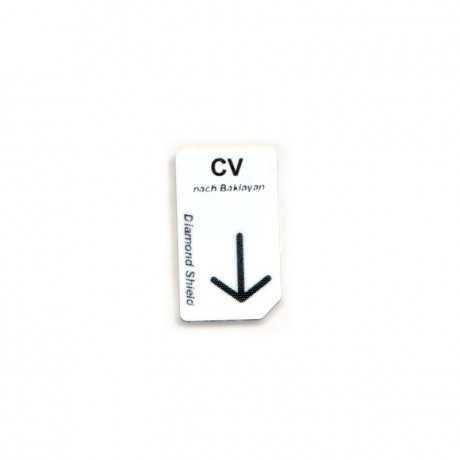 CV - m Chipcard