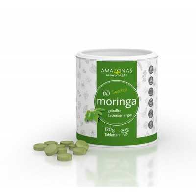 BIO Moringa Tabletten