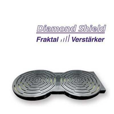 Diamond Shield Fraktal-Verstärker
