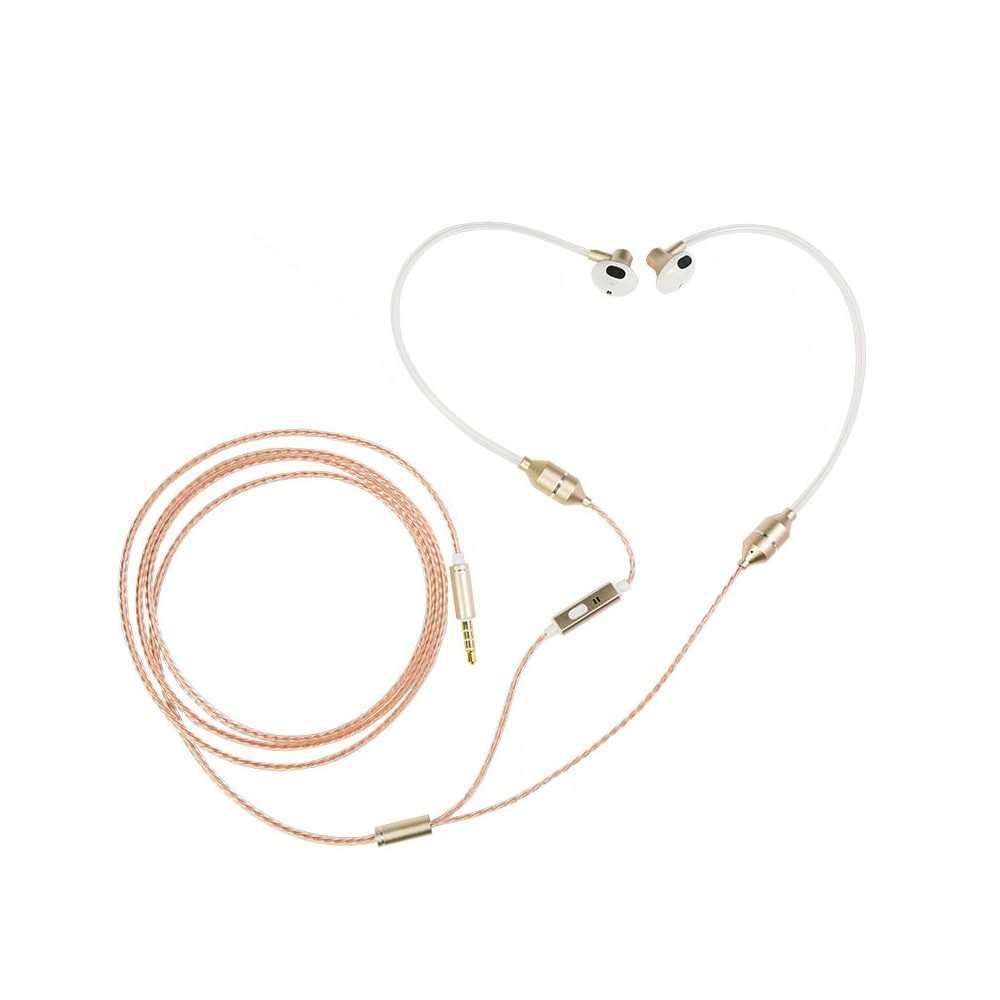 Hamoni® Luftschlauch-Headset