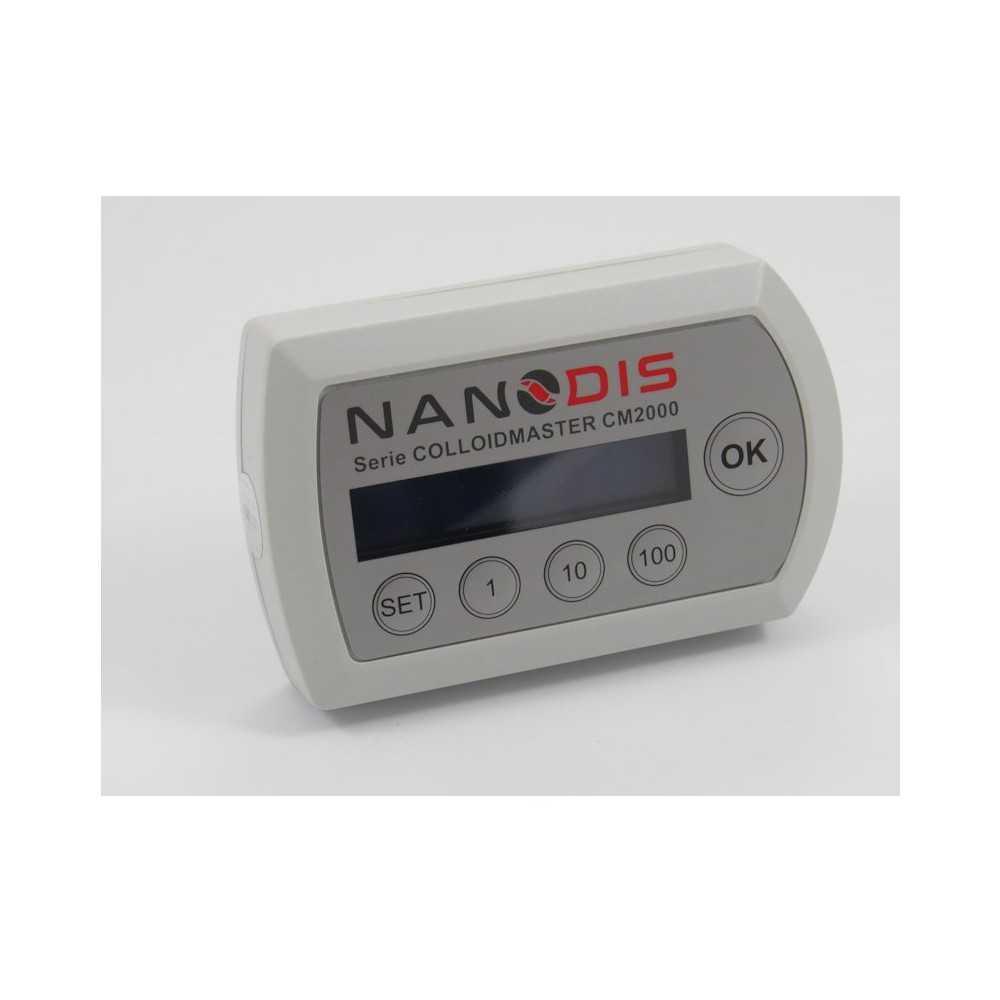 Nanodis Colloidmaster CM2000