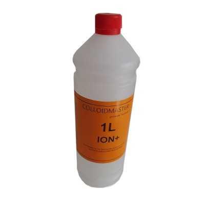 Colloidmaster Ion+ - Destilliertes Wasser, 1 Liter