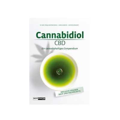 Buch Cannabidiol CBD