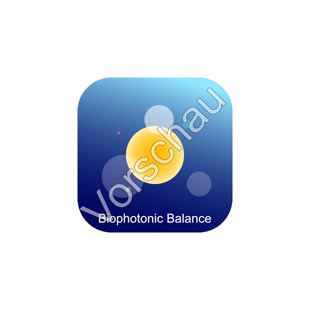 Biophotonic Balance