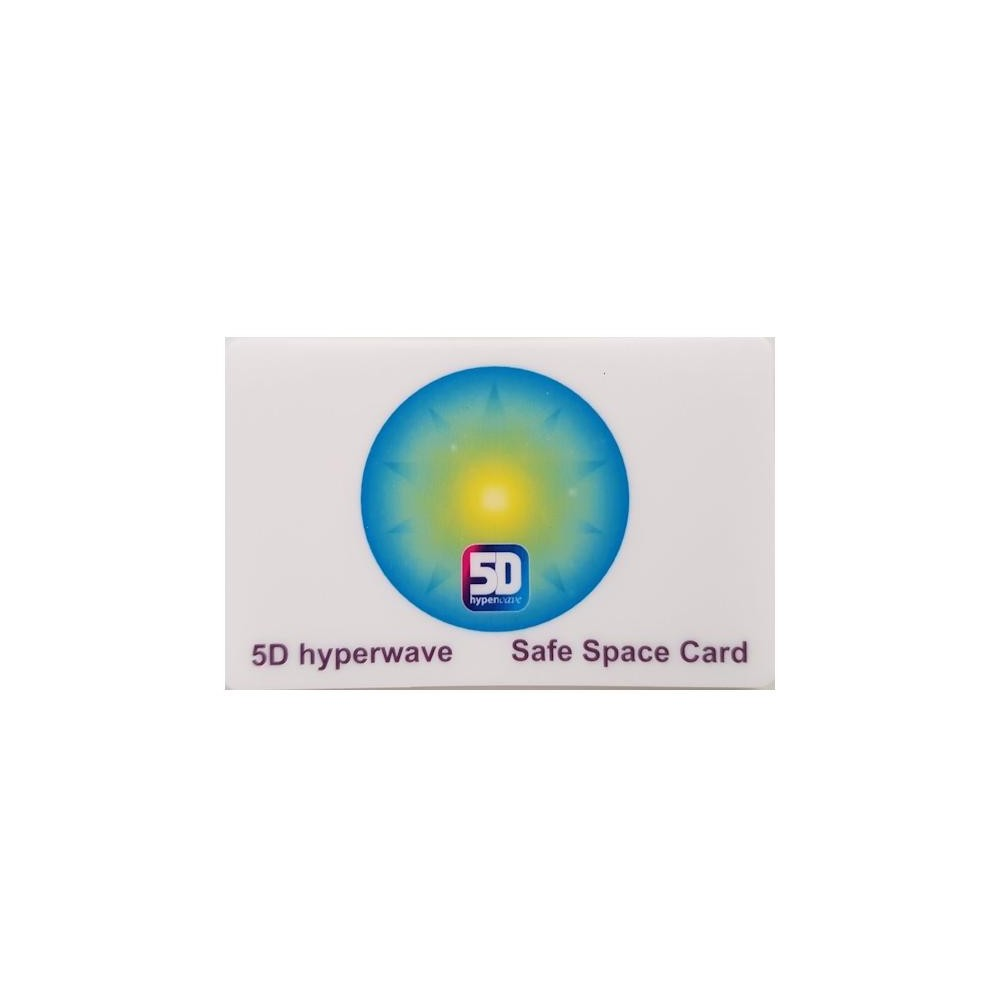 5D hyperwave Save Space Card