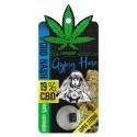 CBD Hash 19% Gypsy Haze