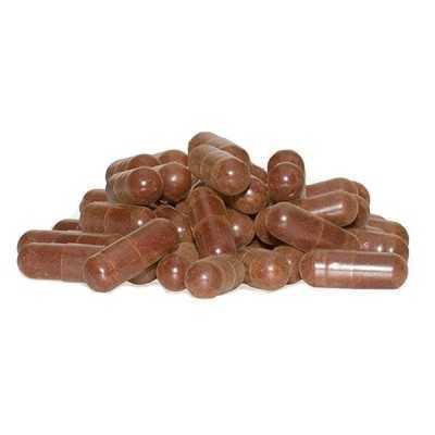 Traubenkernextrakt OPC + Natürliches Vitamin C