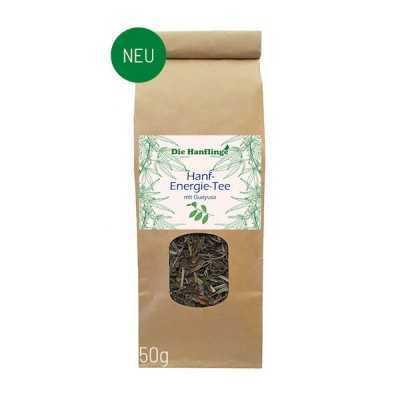 Hanf Energie-Tee 50g