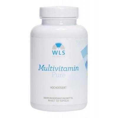 WLS Multivitamin mit Jod