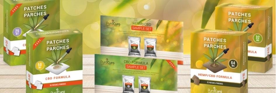 CBD Kapseln, CBD Öl - Biobloom, Candropharm, CannabiGold, Euphoria