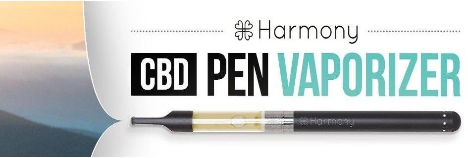 CBD Harmony E-Liquid in Classic und Premium Ausführungen