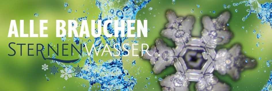 Basenwasser - Strukturierung - Vitalisierung