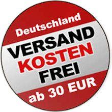 Versandkostenfrei ab 30 Euro